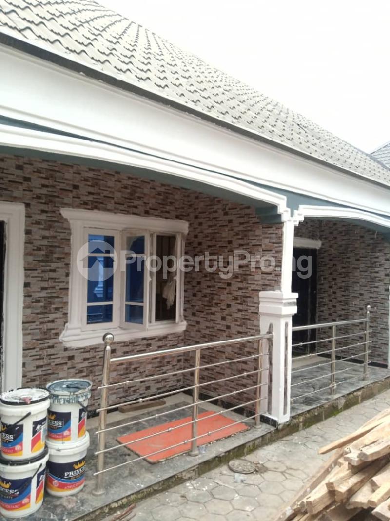 2 bedroom Blocks of Flats House for rent Akuru elebu oluyole extension off Akala express  Ibadan  Akala Express Ibadan Oyo - 6