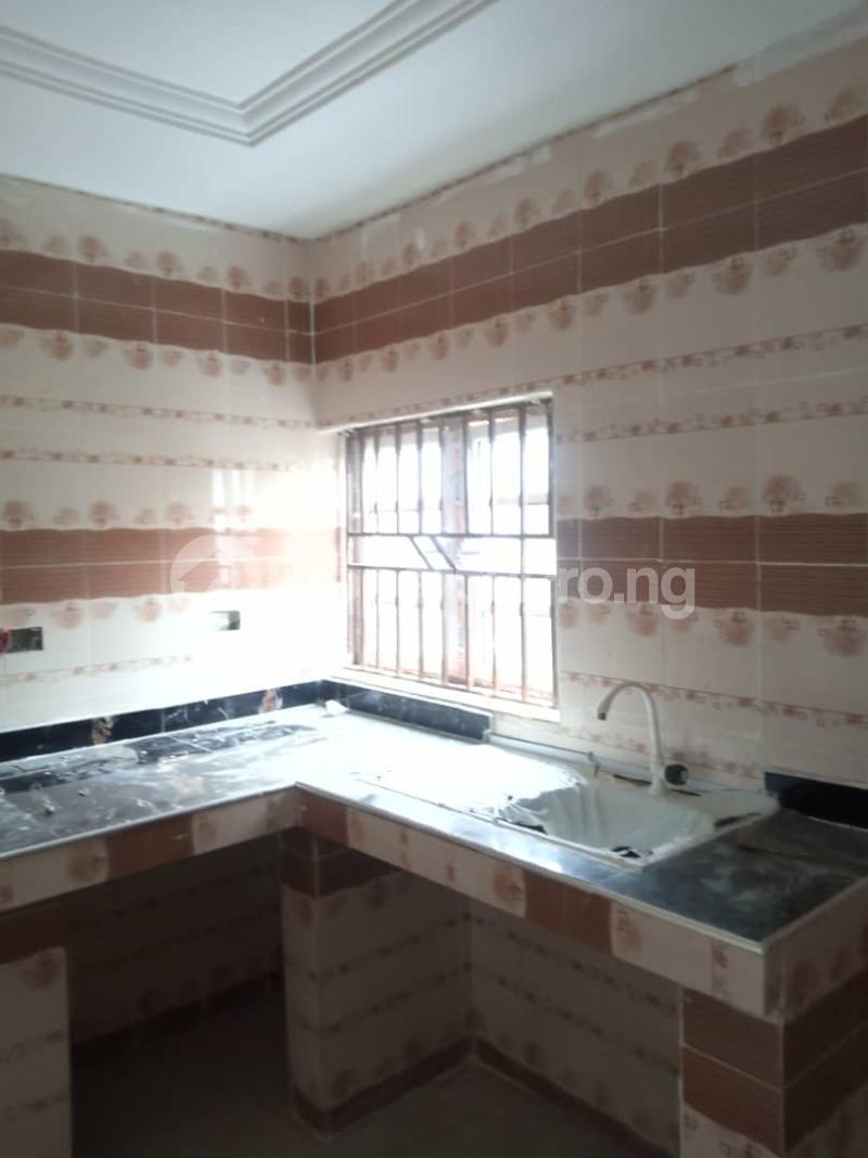 2 bedroom Blocks of Flats House for rent Akuru elebu oluyole extension off Akala express  Ibadan  Akala Express Ibadan Oyo - 1