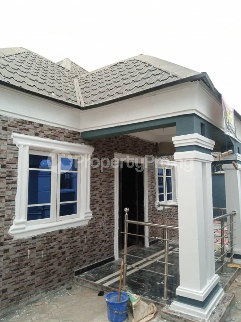 2 bedroom Blocks of Flats House for rent Akuru elebu oluyole extension off Akala express  Ibadan  Akala Express Ibadan Oyo - 0