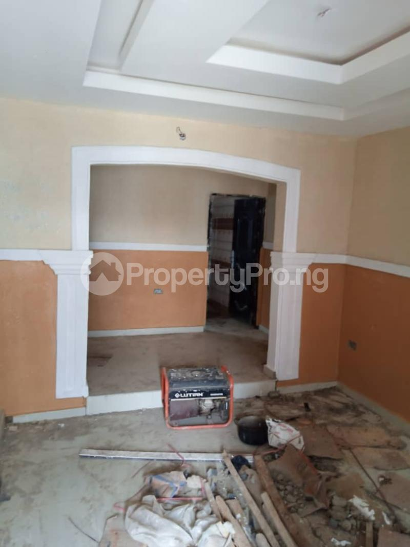 2 bedroom Blocks of Flats House for rent Akuru elebu oluyole extension off Akala express  Ibadan  Akala Express Ibadan Oyo - 4