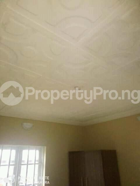 2 bedroom Blocks of Flats House for rent Aboru area Iyana Ipaja Ipaja Lagos - 1