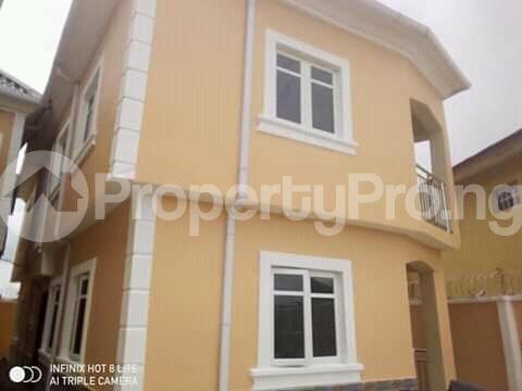 2 bedroom Blocks of Flats House for rent Aboru area Iyana Ipaja Ipaja Lagos - 0