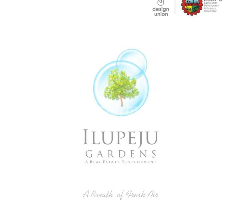 2 bedroom Flat / Apartment for sale Ilupeju Garden Estate Ilupeju industrial estate Ilupeju Lagos - 0
