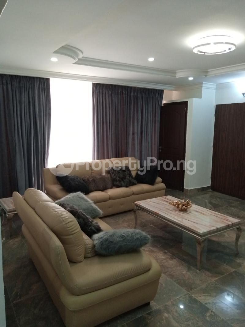 3 bedroom Self Contain Flat / Apartment for shortlet Banana Island Ikoyi Lagos - 0