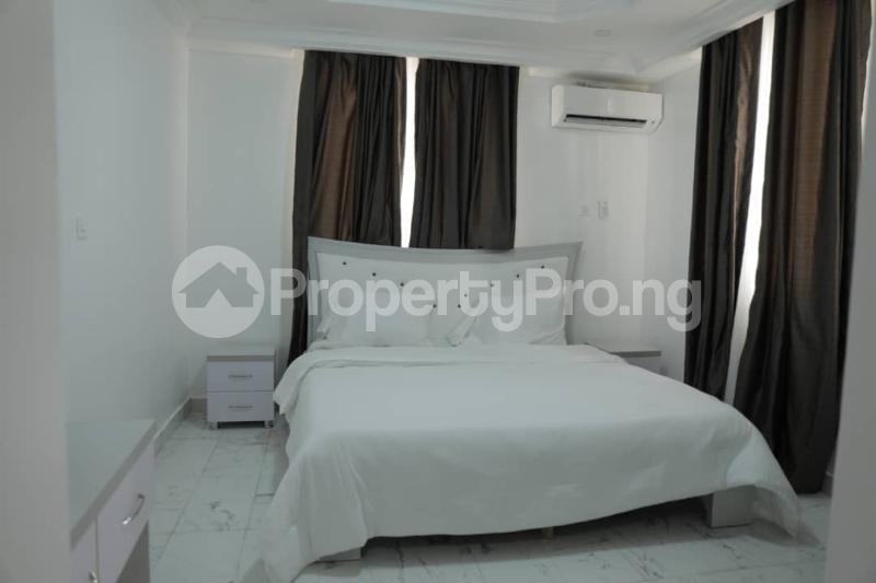 3 bedroom Self Contain Flat / Apartment for shortlet Banana Island Ikoyi Lagos - 21