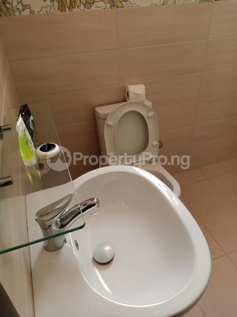 3 bedroom Self Contain Flat / Apartment for shortlet Banana Island Ikoyi Lagos - 11