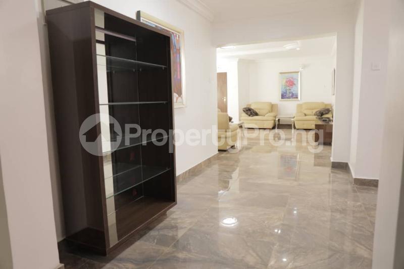 3 bedroom Self Contain Flat / Apartment for shortlet Banana Island Ikoyi Lagos - 28