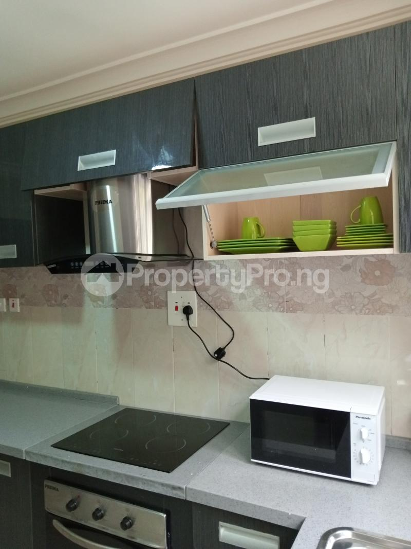 3 bedroom Self Contain Flat / Apartment for shortlet Banana Island Ikoyi Lagos - 17