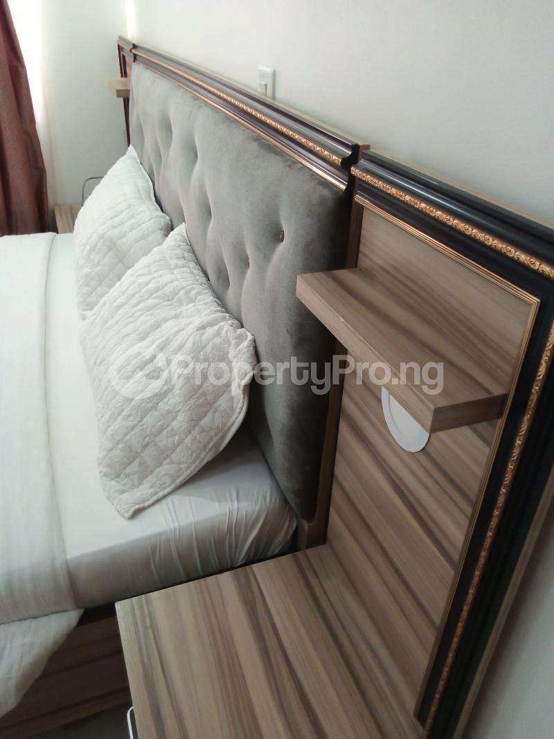 3 bedroom Self Contain Flat / Apartment for shortlet Banana Island Ikoyi Lagos - 4