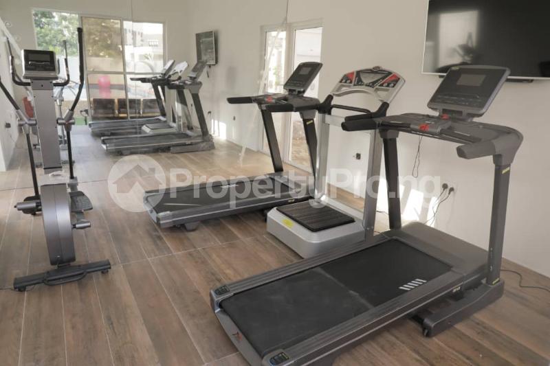 3 bedroom Self Contain Flat / Apartment for shortlet Banana Island Ikoyi Lagos - 22