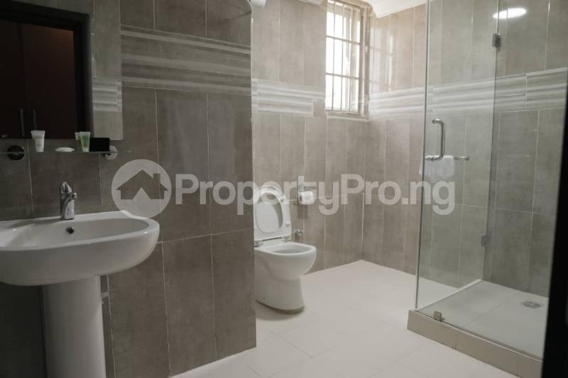 3 bedroom Self Contain Flat / Apartment for shortlet Banana Island Ikoyi Lagos - 32