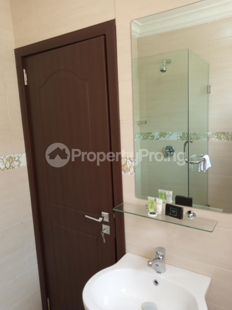 3 bedroom Self Contain Flat / Apartment for shortlet Banana Island Ikoyi Lagos - 12