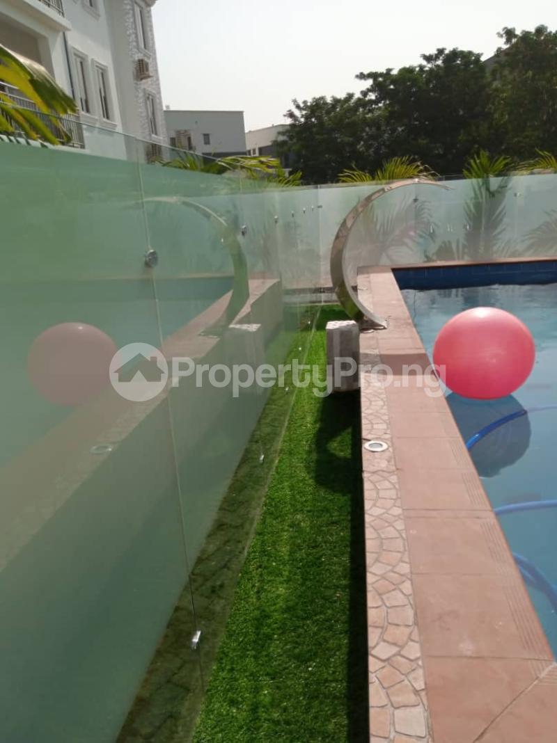3 bedroom Self Contain Flat / Apartment for shortlet Banana Island Ikoyi Lagos - 35