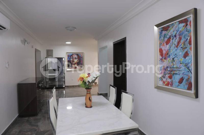 3 bedroom Self Contain Flat / Apartment for shortlet Banana Island Ikoyi Lagos - 26
