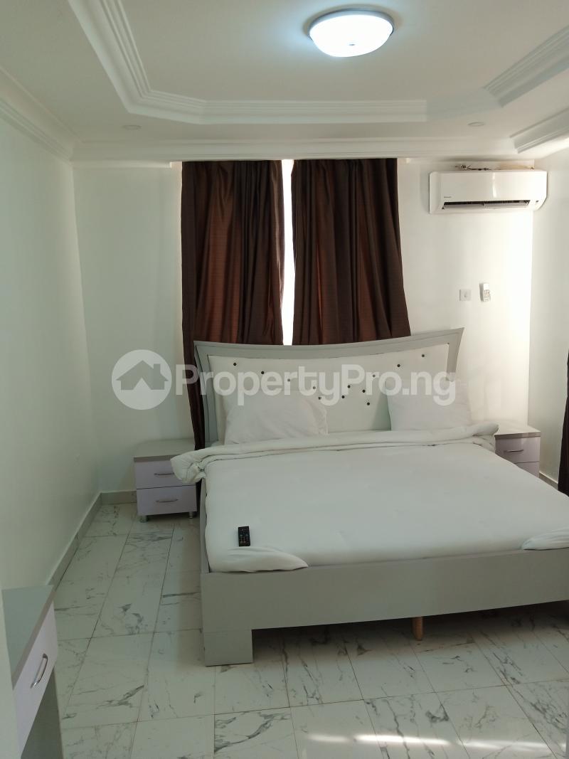 3 bedroom Self Contain Flat / Apartment for shortlet Banana Island Ikoyi Lagos - 3