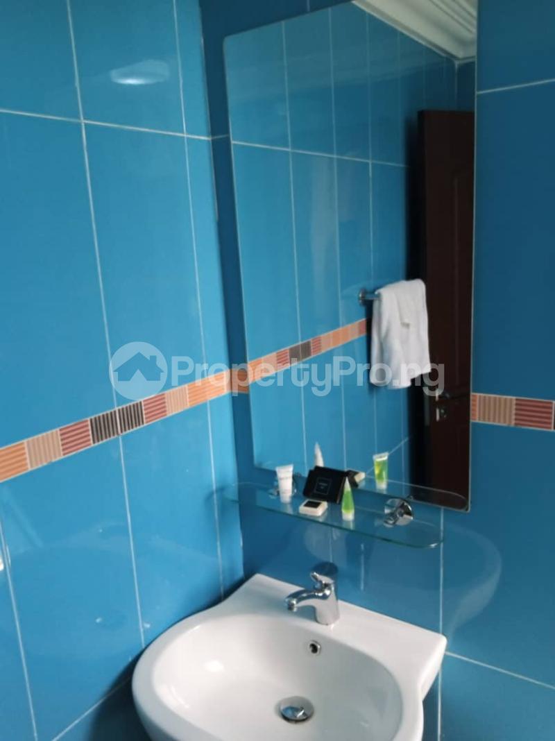 3 bedroom Self Contain Flat / Apartment for shortlet Banana Island Ikoyi Lagos - 33