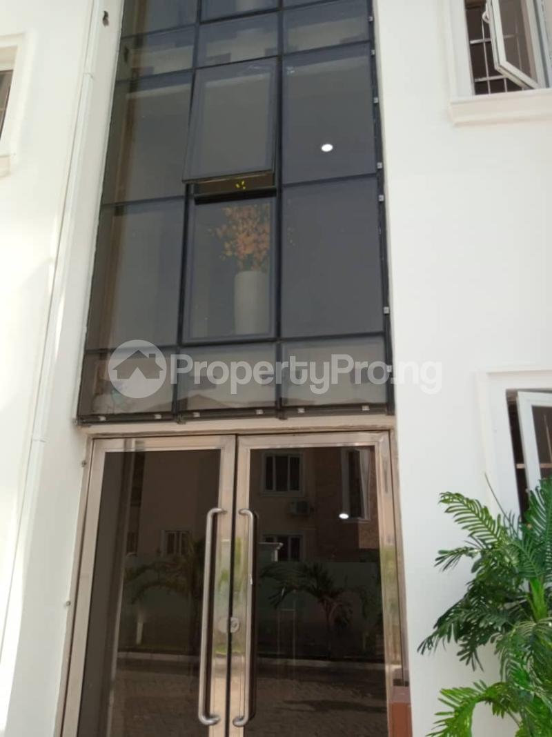 3 bedroom Self Contain Flat / Apartment for shortlet Banana Island Ikoyi Lagos - 29