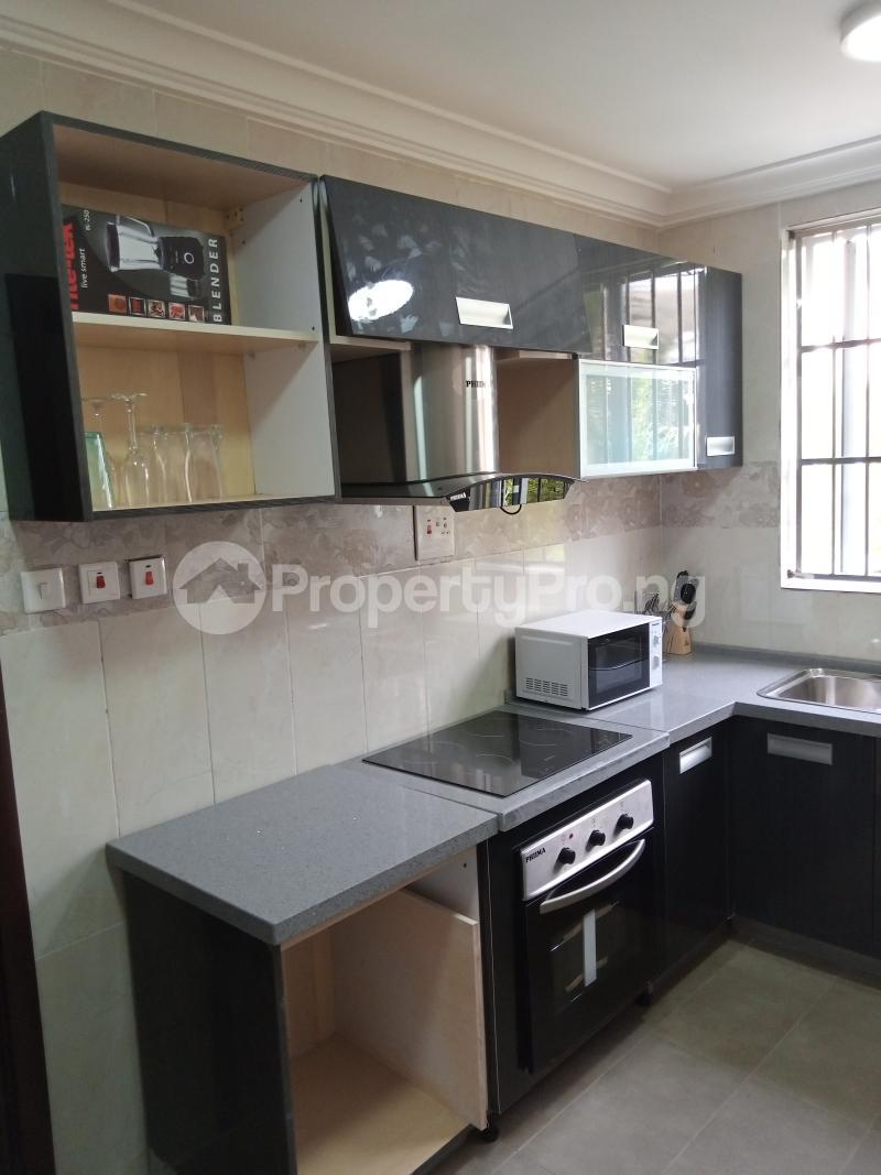 3 bedroom Self Contain Flat / Apartment for shortlet Banana Island Ikoyi Lagos - 16