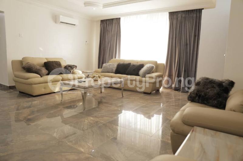 3 bedroom Self Contain Flat / Apartment for shortlet Banana Island Ikoyi Lagos - 27