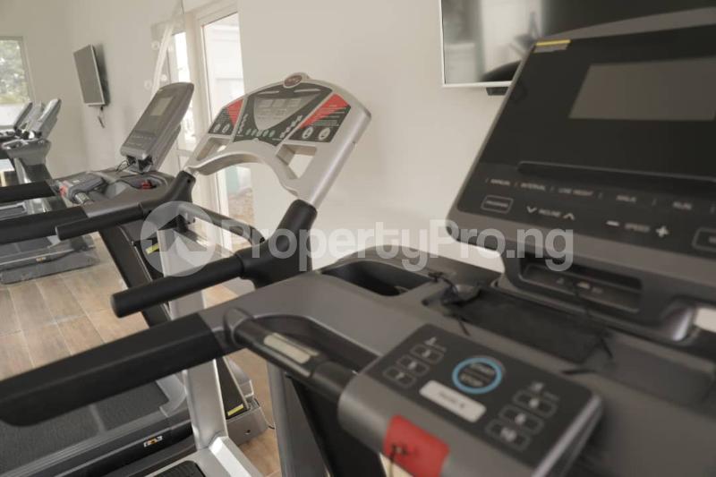 3 bedroom Self Contain Flat / Apartment for shortlet Banana Island Ikoyi Lagos - 36
