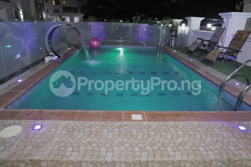 3 bedroom Self Contain Flat / Apartment for shortlet Banana Island Ikoyi Lagos - 24
