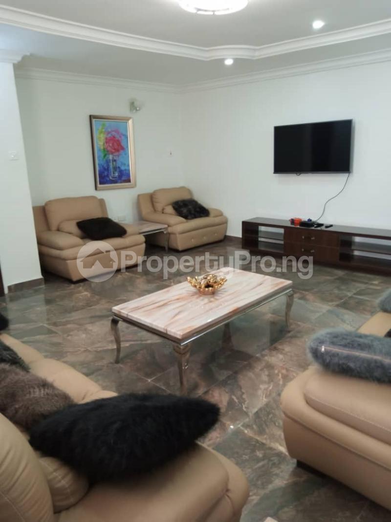 3 bedroom Self Contain Flat / Apartment for shortlet Banana Island Ikoyi Lagos - 30