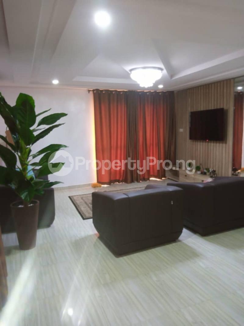 3 bedroom Self Contain Flat / Apartment for shortlet ... ONIRU Victoria Island Lagos - 2