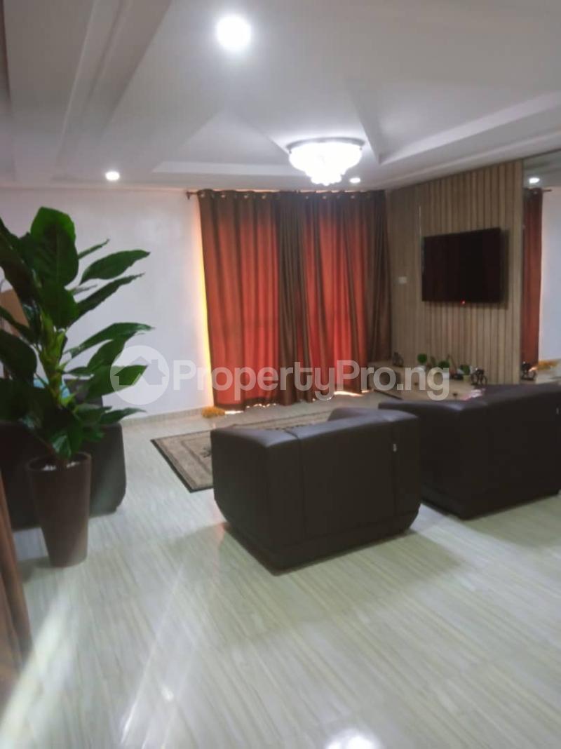 3 bedroom Self Contain Flat / Apartment for shortlet ... ONIRU Victoria Island Lagos - 5