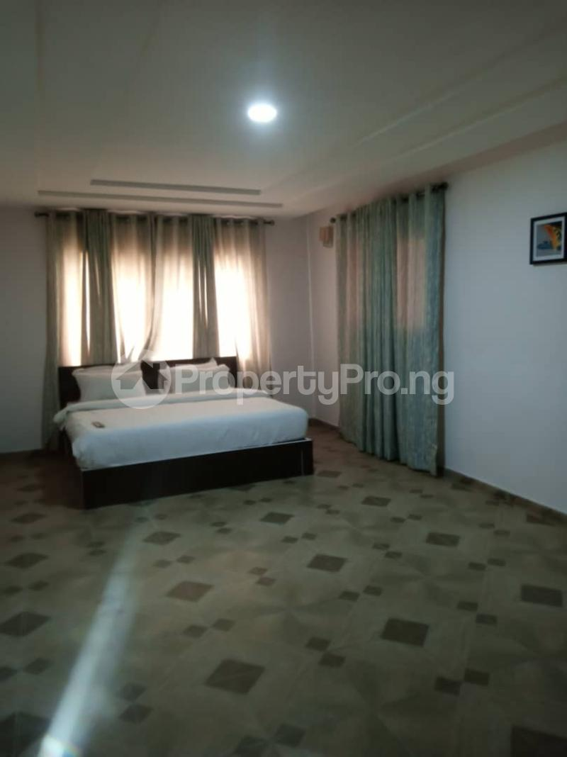3 bedroom Self Contain Flat / Apartment for shortlet ... ONIRU Victoria Island Lagos - 11