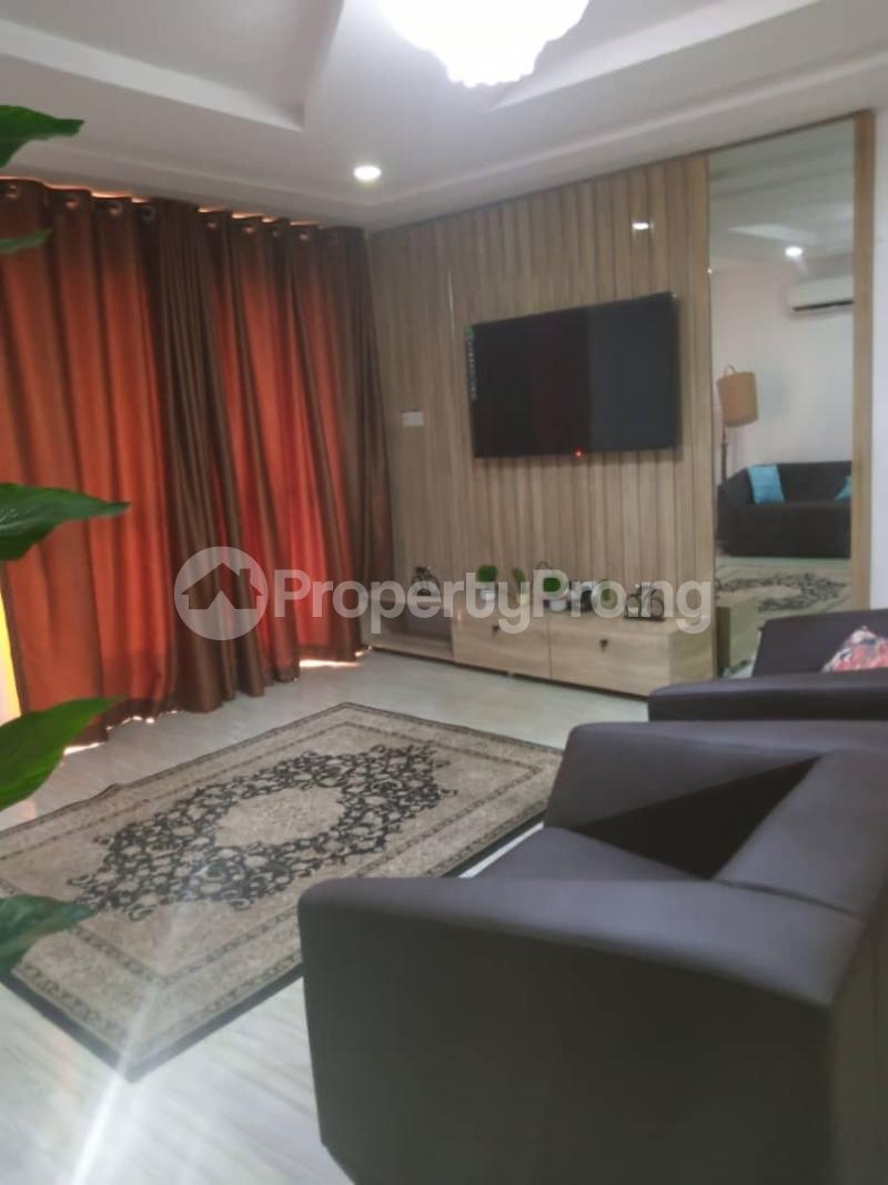 3 bedroom Self Contain Flat / Apartment for shortlet ... ONIRU Victoria Island Lagos - 0