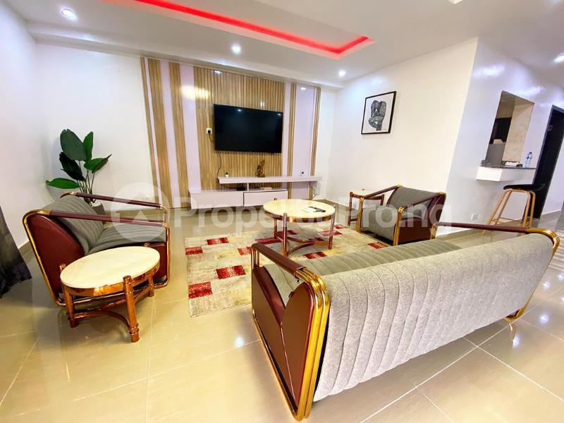 3 bedroom Self Contain Flat / Apartment for shortlet Lekki Phase 1 Lekki Lagos - 1