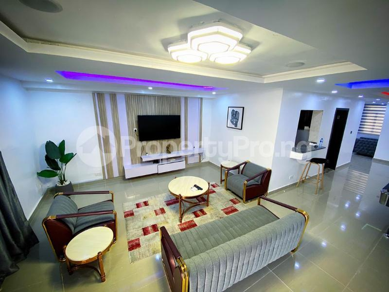 3 bedroom Self Contain Flat / Apartment for shortlet Lekki Phase 1 Lekki Lagos - 2