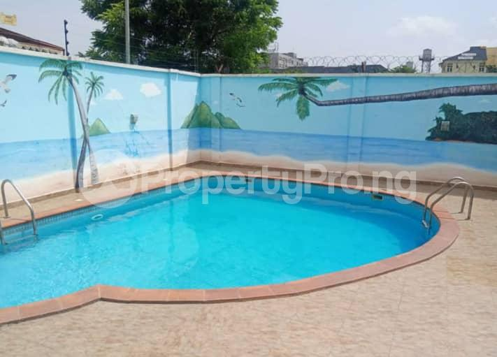 3 bedroom Self Contain Flat / Apartment for shortlet ... ONIRU Victoria Island Lagos - 2