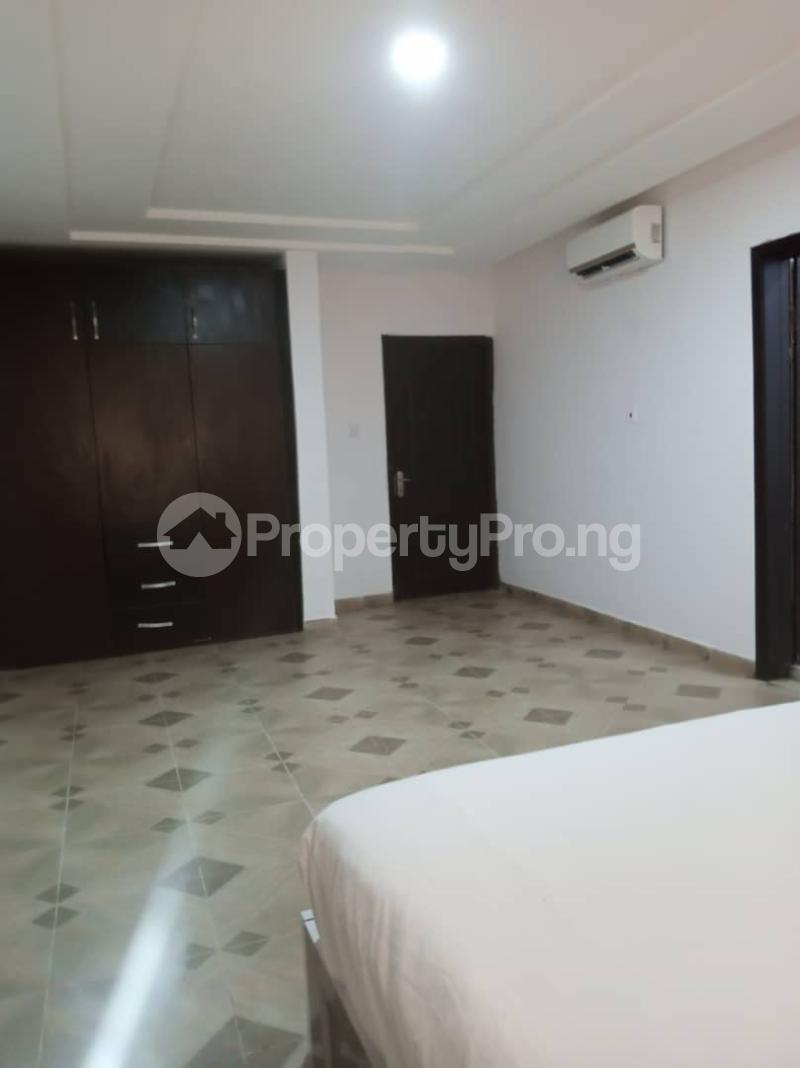 3 bedroom Self Contain Flat / Apartment for shortlet ... ONIRU Victoria Island Lagos - 4
