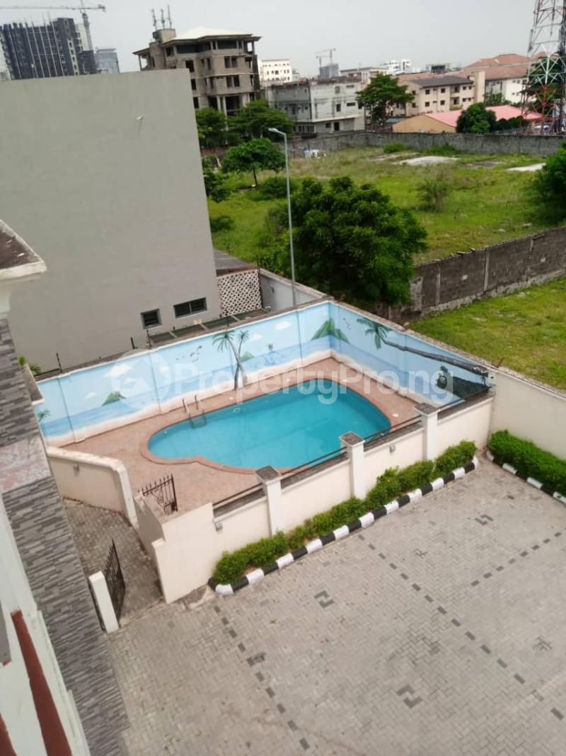 3 bedroom Self Contain Flat / Apartment for shortlet ... ONIRU Victoria Island Lagos - 11