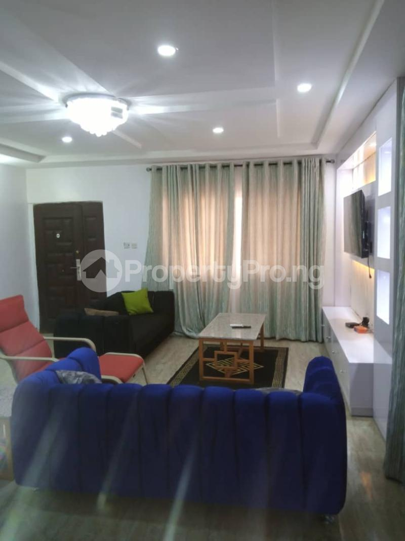 3 bedroom Self Contain Flat / Apartment for shortlet ... ONIRU Victoria Island Lagos - 1