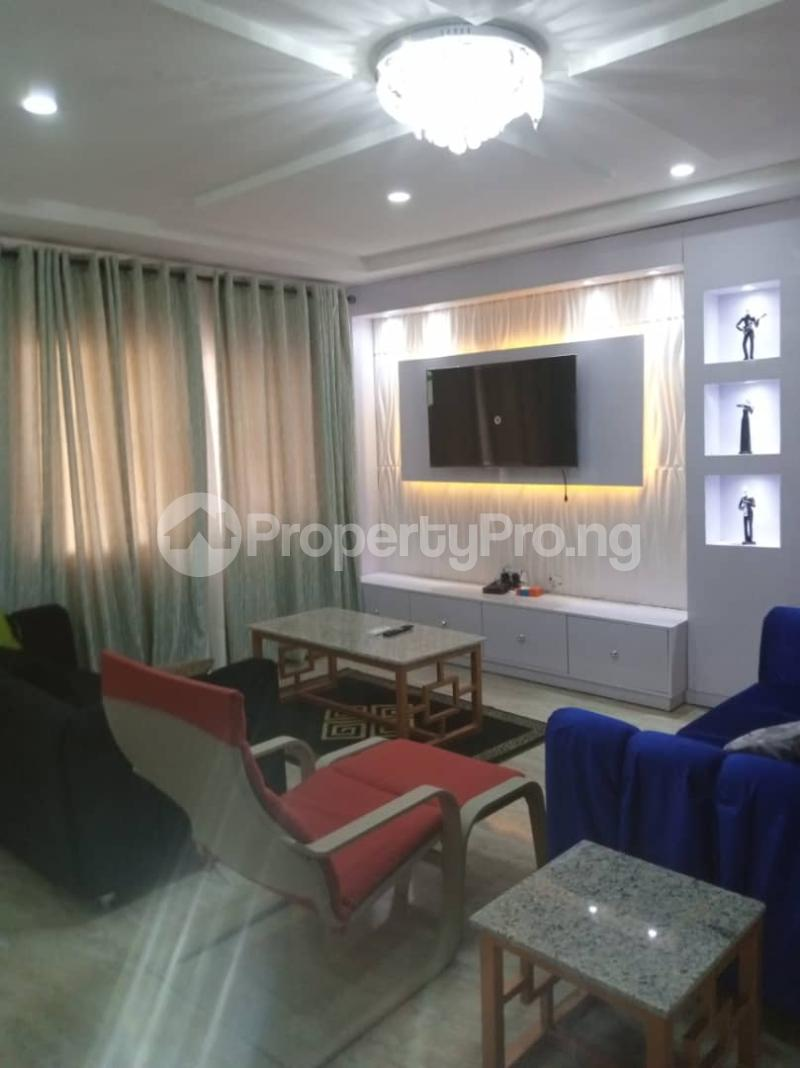 3 bedroom Self Contain Flat / Apartment for shortlet ... ONIRU Victoria Island Lagos - 8
