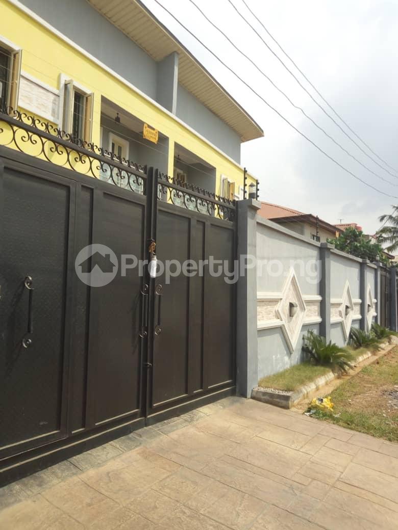 8 bedroom Detached Duplex House for sale Mercy Estate  Ipaja Ipaja Lagos - 8