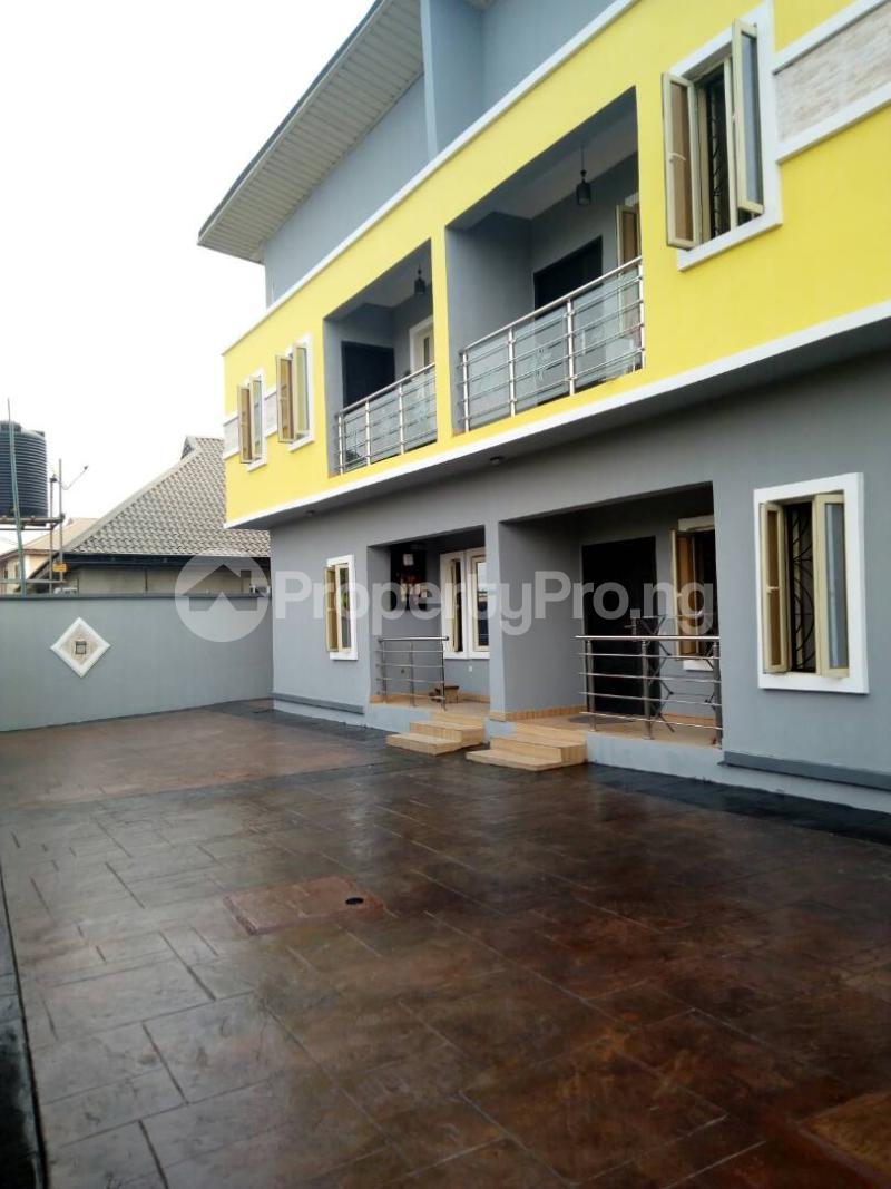 8 bedroom Detached Duplex House for sale Mercy Estate  Ipaja Ipaja Lagos - 11