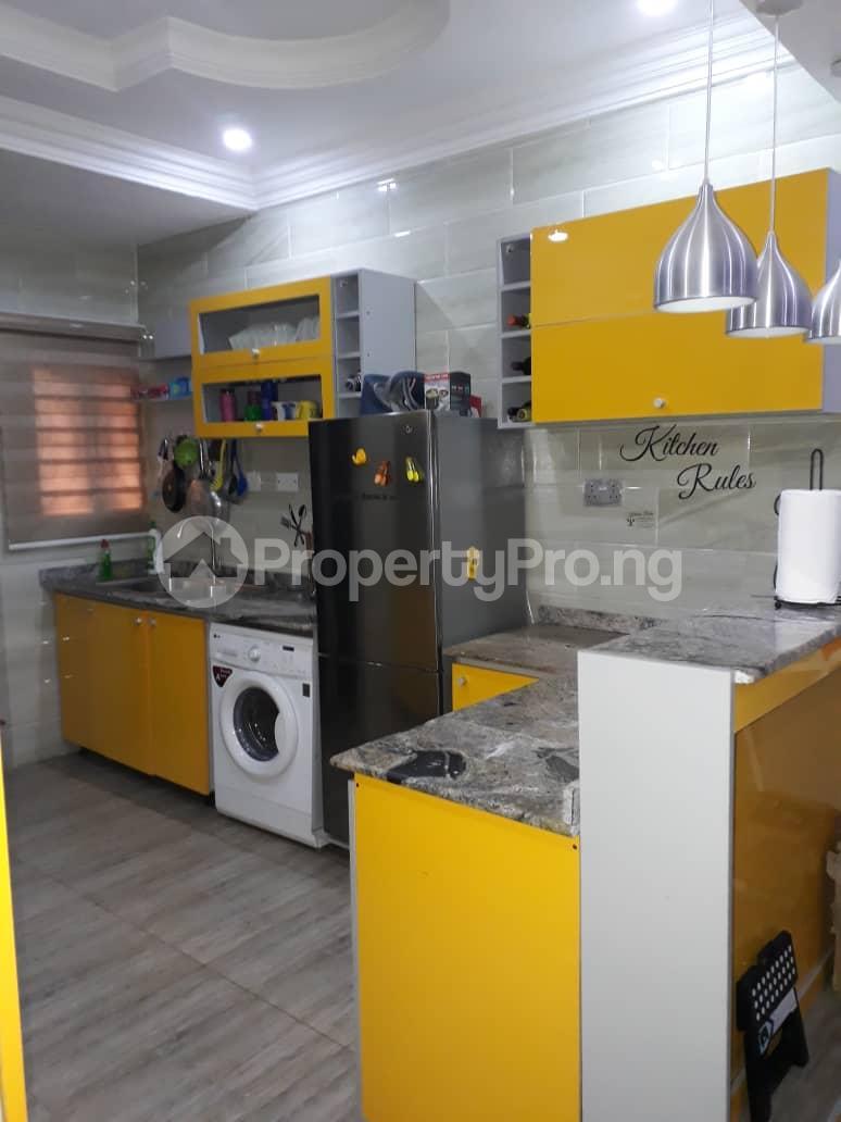 8 bedroom Detached Duplex House for sale Mercy Estate  Ipaja Ipaja Lagos - 9