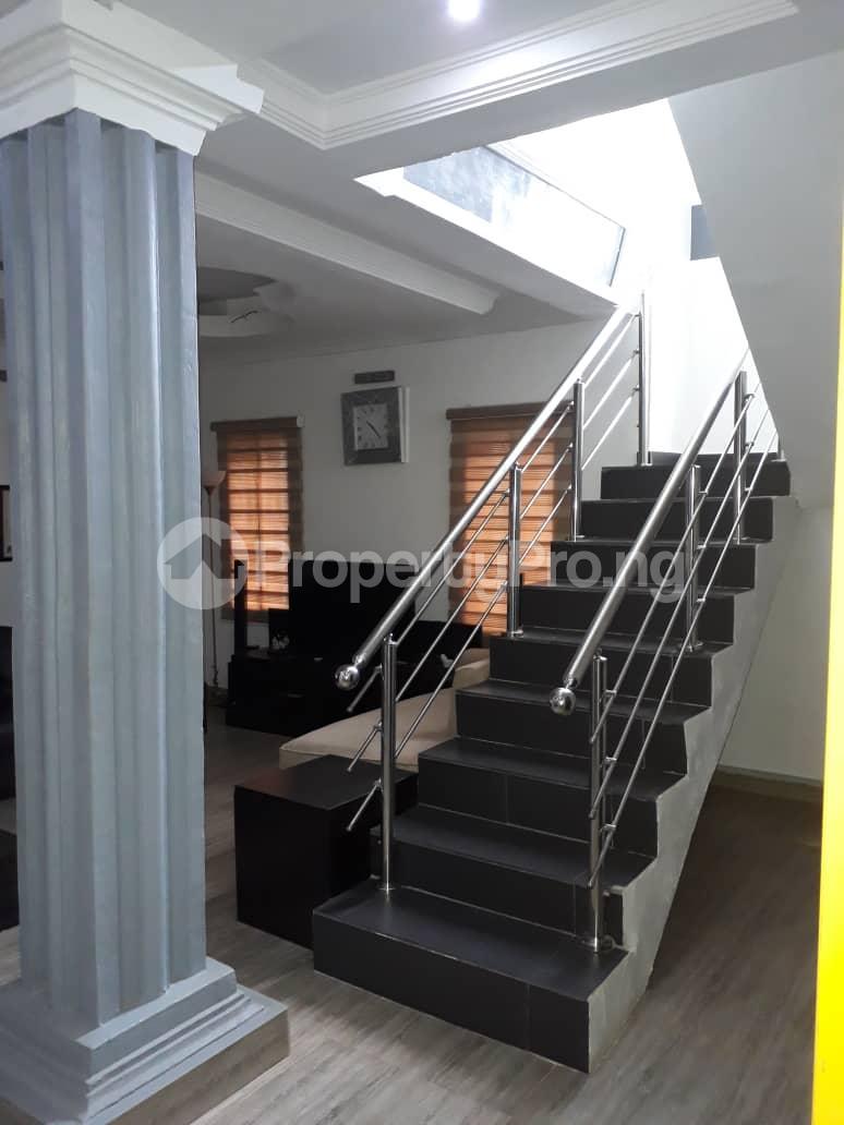 8 bedroom Detached Duplex House for sale Mercy Estate  Ipaja Ipaja Lagos - 10