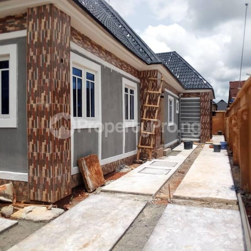 4 bedroom Detached Bungalow for sale Area N World Bank Owerri Imo - 0