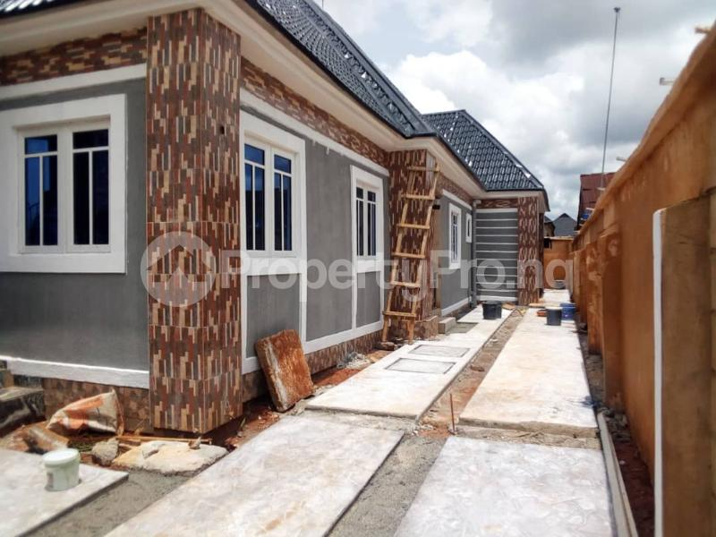 4 bedroom Detached Bungalow for sale Area N World Bank Owerri Imo - 4