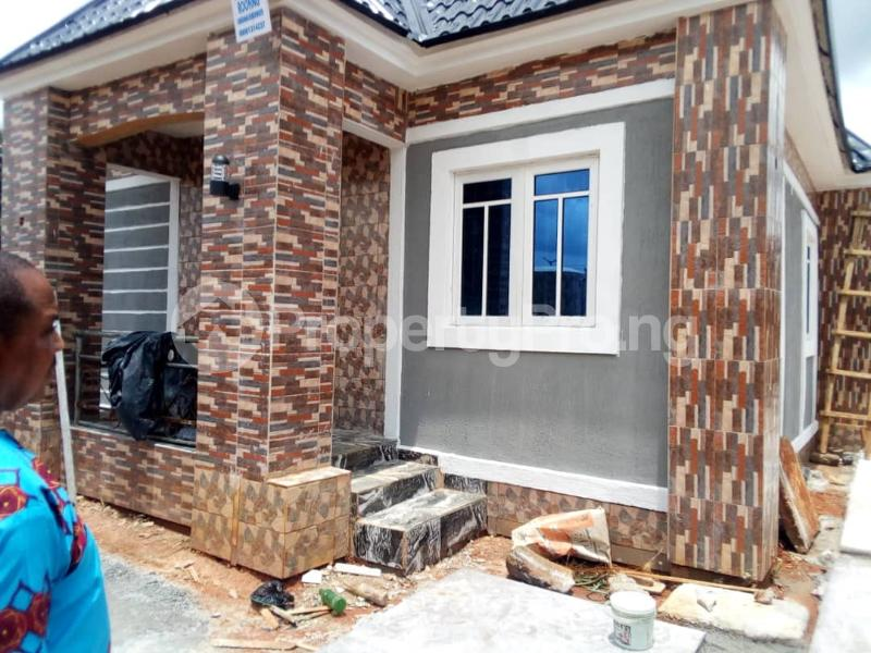 4 bedroom Detached Bungalow for sale Area N World Bank Owerri Imo - 3