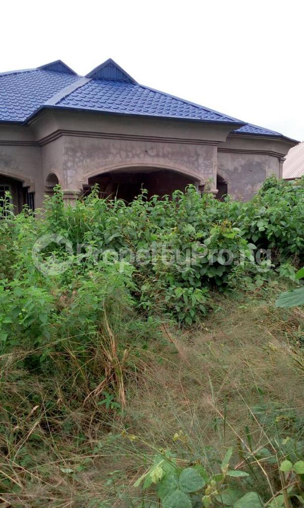 3 bedroom House for sale Opposite F-Division Tanke Ilorin, Kwara State Ilorin Kwara - 0