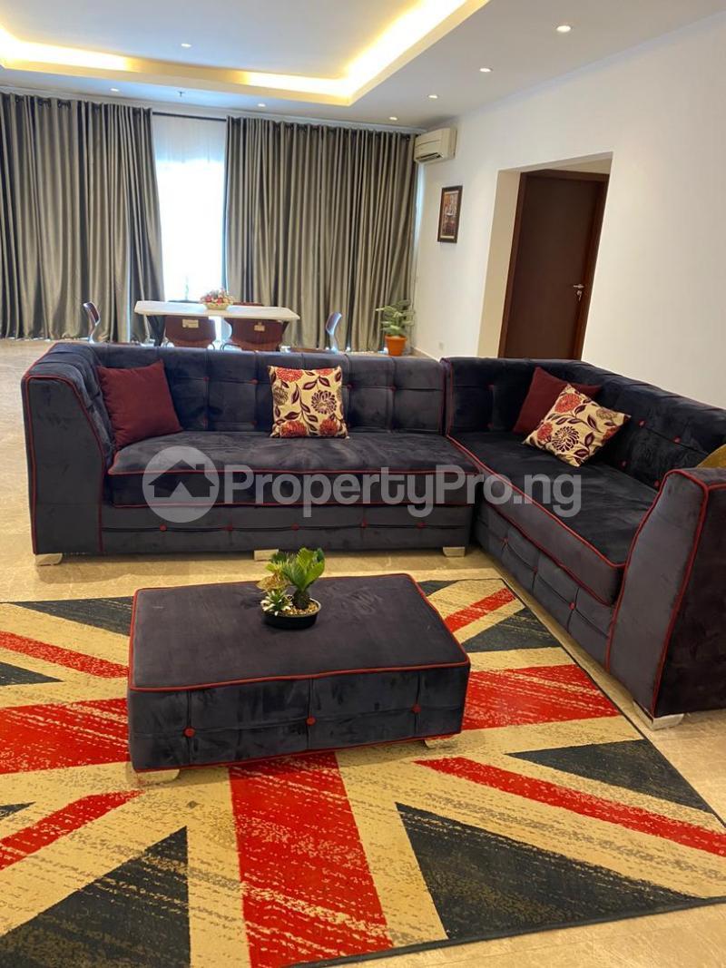 3 bedroom Self Contain Flat / Apartment for shortlet - ONIRU Victoria Island Lagos - 9