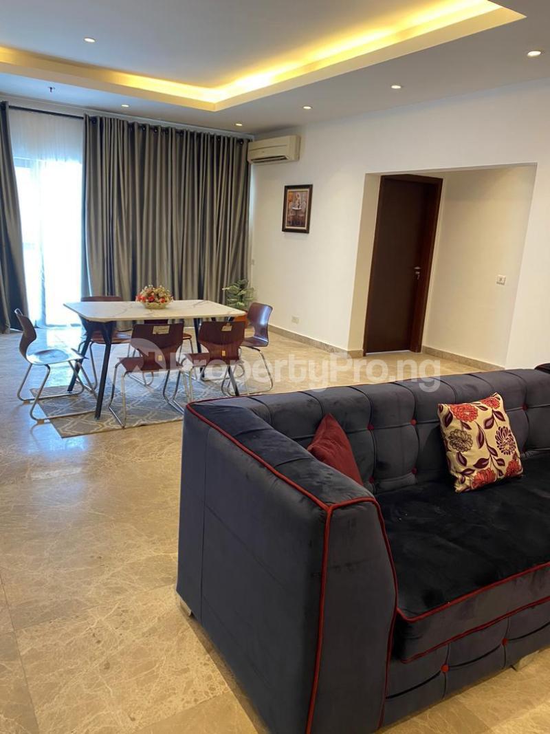 3 bedroom Self Contain Flat / Apartment for shortlet - ONIRU Victoria Island Lagos - 2
