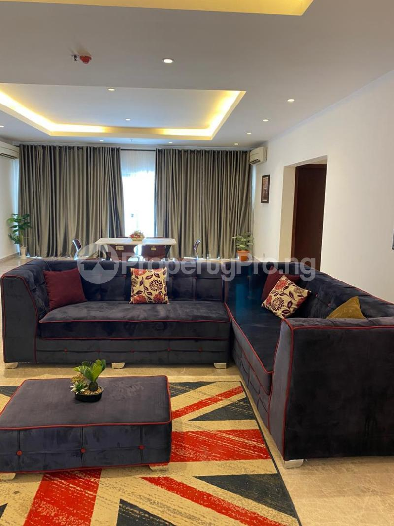 3 bedroom Self Contain Flat / Apartment for shortlet - ONIRU Victoria Island Lagos - 0