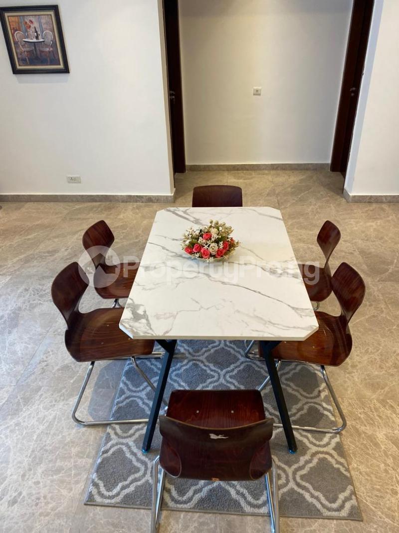 3 bedroom Self Contain Flat / Apartment for shortlet - ONIRU Victoria Island Lagos - 8