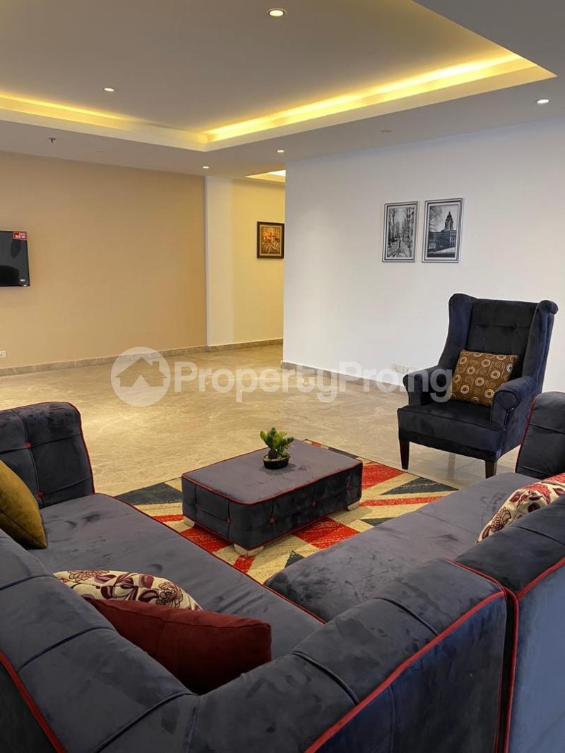 3 bedroom Self Contain Flat / Apartment for shortlet - ONIRU Victoria Island Lagos - 12